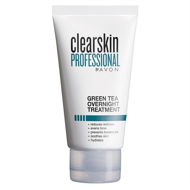 Clearskin Professional Green Tea Overnight Treatment