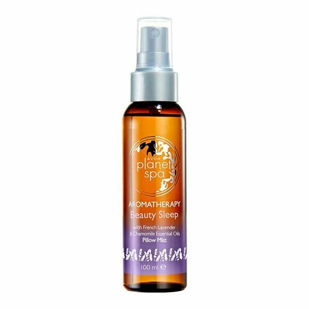 Aromatherapy Beauty Sleep Pillow Mist Spray - Lavender & Chamomile - 100ml