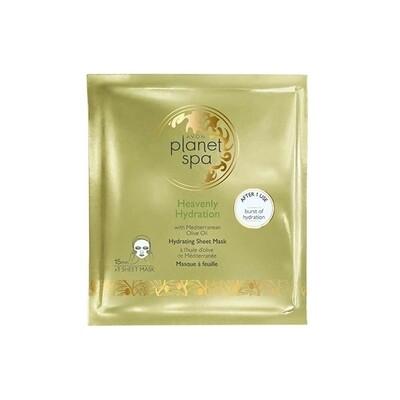 Planet Spa Heavenly Hydration Sheet Mask