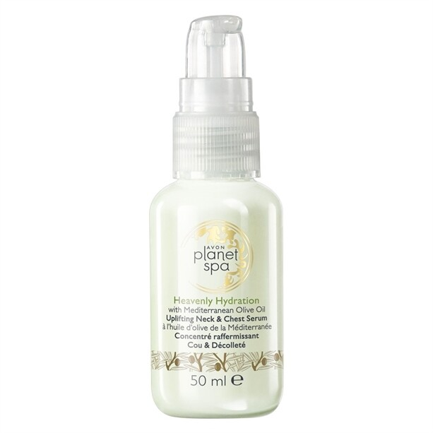 Planet Spa Heavenly Hydration Neck & Chest Serum - 50ml