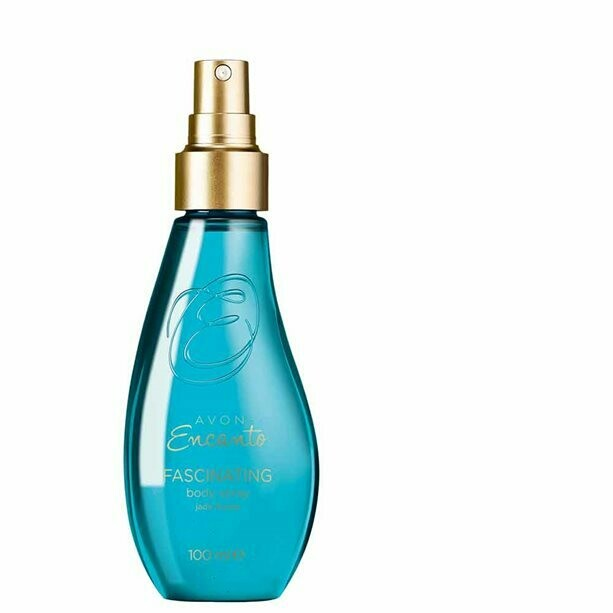 Encanto Fascinating Body Mist - 100ml