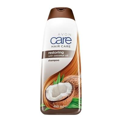 Coconut Oil Shampoo - 400ml