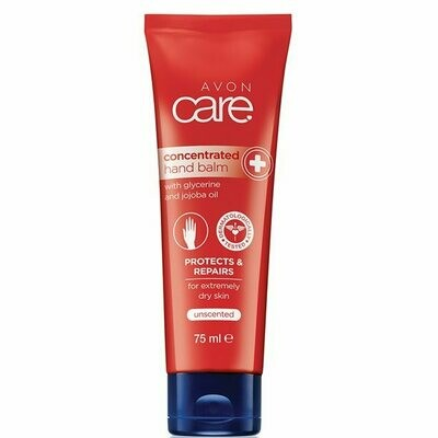 Avon Care Concentrated Hand Balm