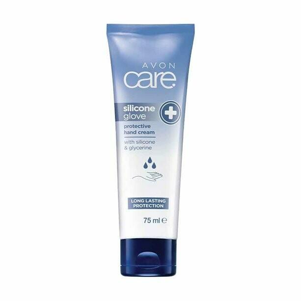Silicone Glove Protective Hand Cream - 75ml