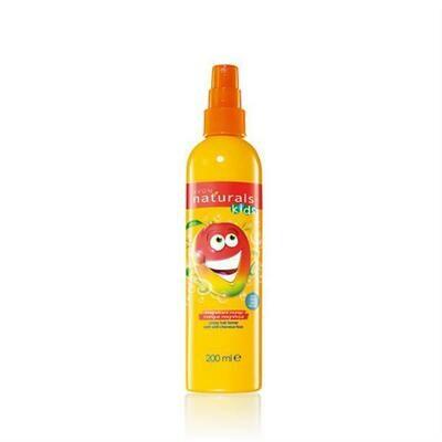 Magnificent Mango Detangler Spray