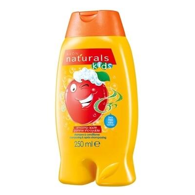 Amazing Apple Shampoo & Conditioner - 250ml