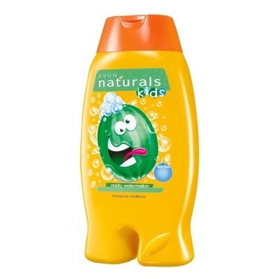 Wacky Watermelon Shampoo & Conditioner - 250ml