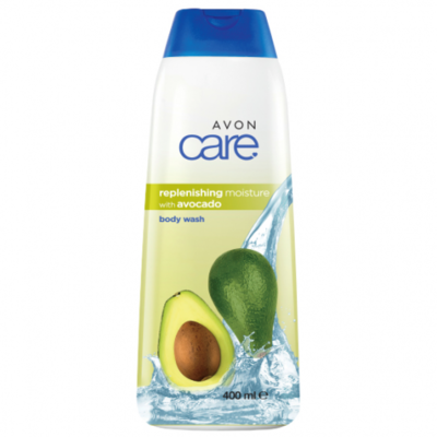 Avon Care Avocado Body Lotion