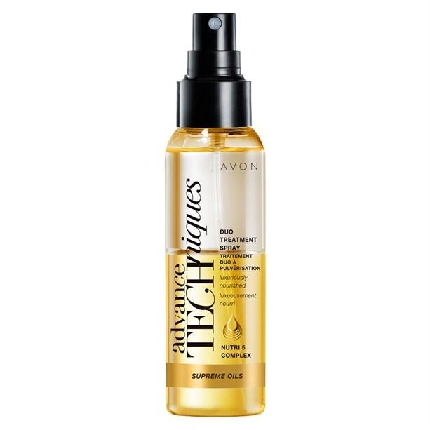 Supreme Oils Duo Treatment Spray - 100ml