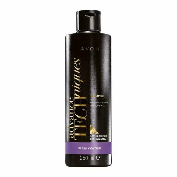 Ultra Smooth Shampoo - 250ml