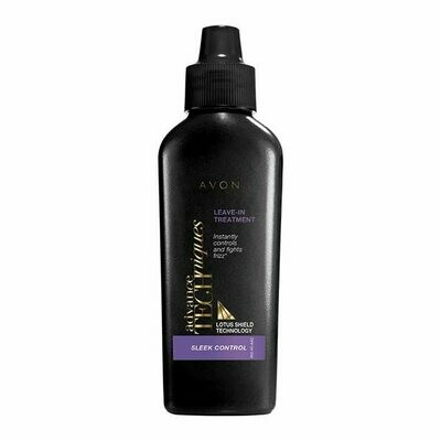 Ultra Smooth Leave-In Treatment - 60ml