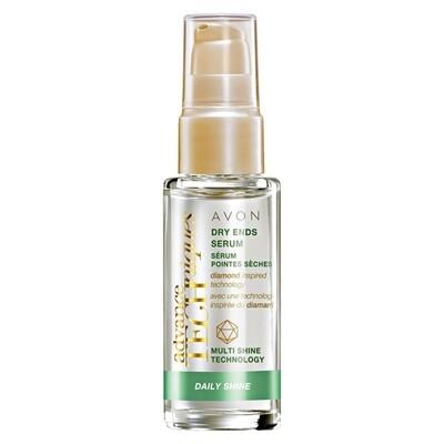 Daily Shine Dry Ends Hair Serum - 30ml