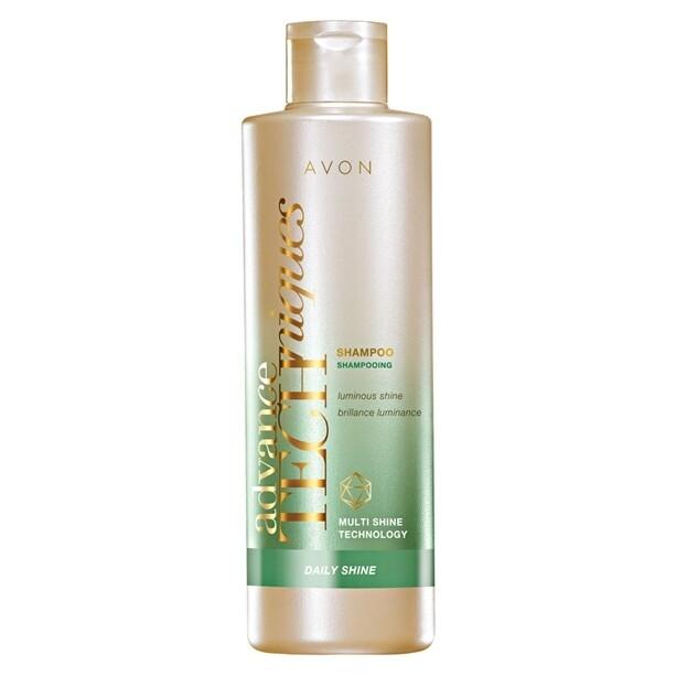Daily Shine Shampoo - 250ml