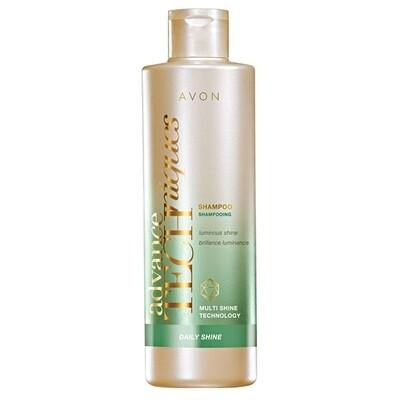 Daily Shine 2-in-1 Shampoo & Conditioner - 400ml