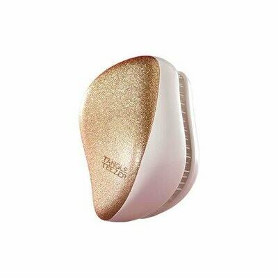 Tangle Teezer® Compact Styler Detangling Hairbrush – Gold Starlight