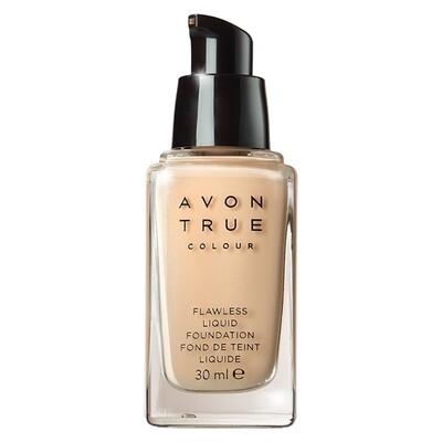 Avon True Flawless Liquid Foundation SPF15