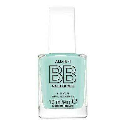 BB Nail Colour