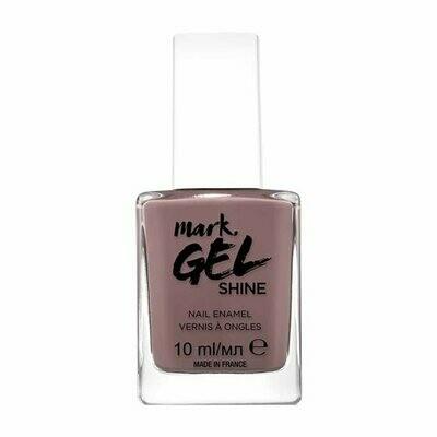 mark. Gel Shine Nail Enamel