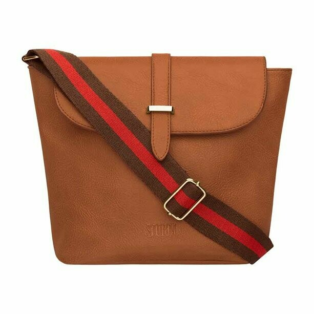 Storm Cross-Body Bag