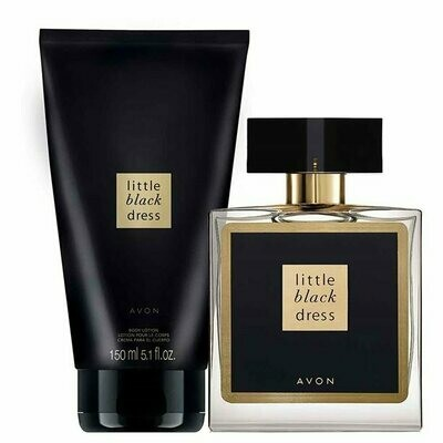Little Black Dress Fragrance Set