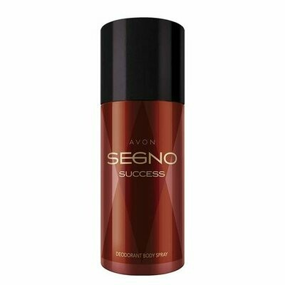 Segno Success Deodorant Body Spray - 150ml