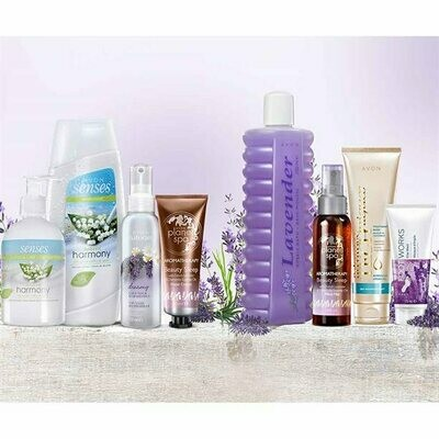 Ultimate Pamper Pack