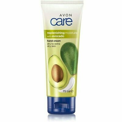 Avocado Oil Hand Cream - 75ml