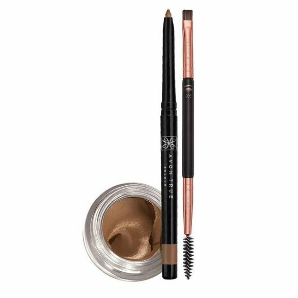 Perfect Brow Collection - Light Brown