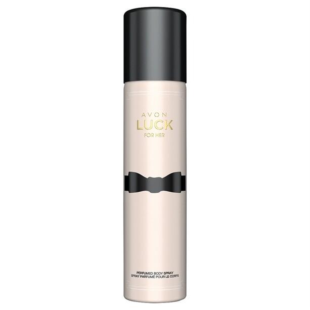 Luck for Her Perfumed Body Spray - 75ml