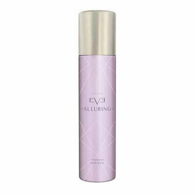 Eve Alluring Perfumed Body Spray - 75ml