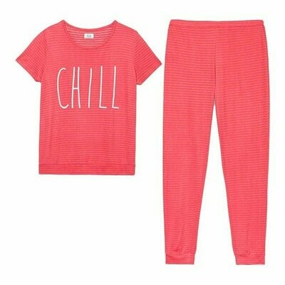 Super Soft Chill Lounge Set