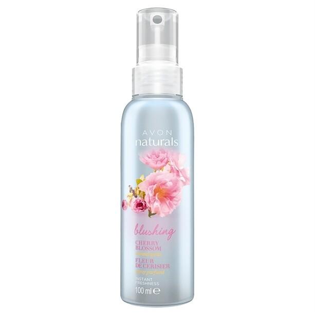 Cherry Blossom Body Mist - 100ml