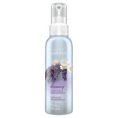 Lavender & Chamomile Body Mist - 100ml
