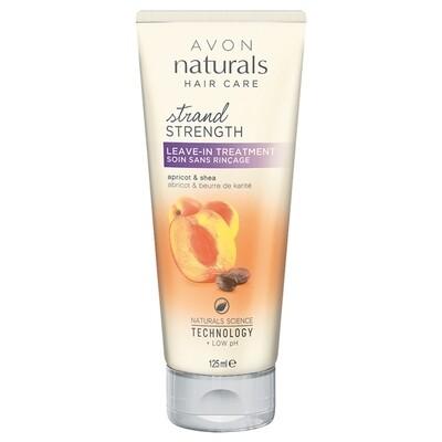 Apricot & Shea Leave-in Hair Treatment - 125ml
