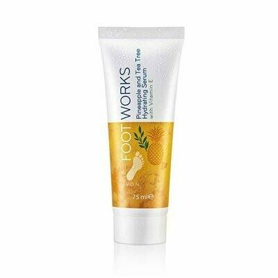Pineapple & Tea Tree Hydrating Serum - 75ml
