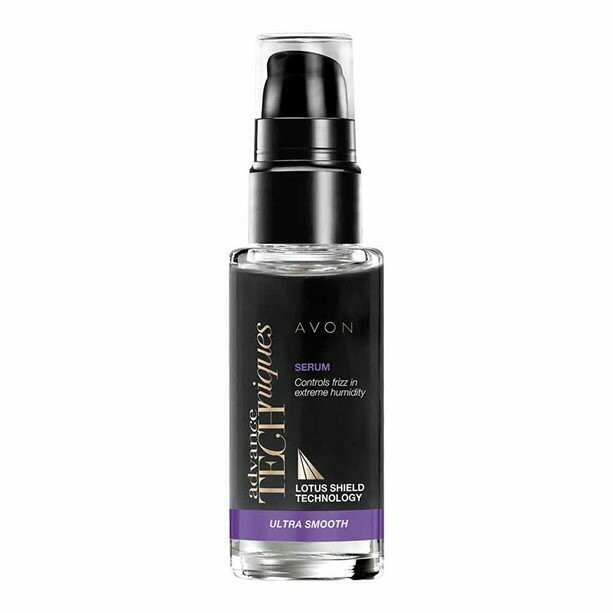 Ultra Smooth Hair Serum - 30ml