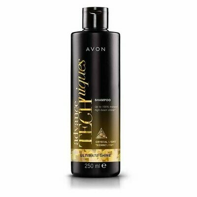 Ultimate Shine Shampoo - 250ml