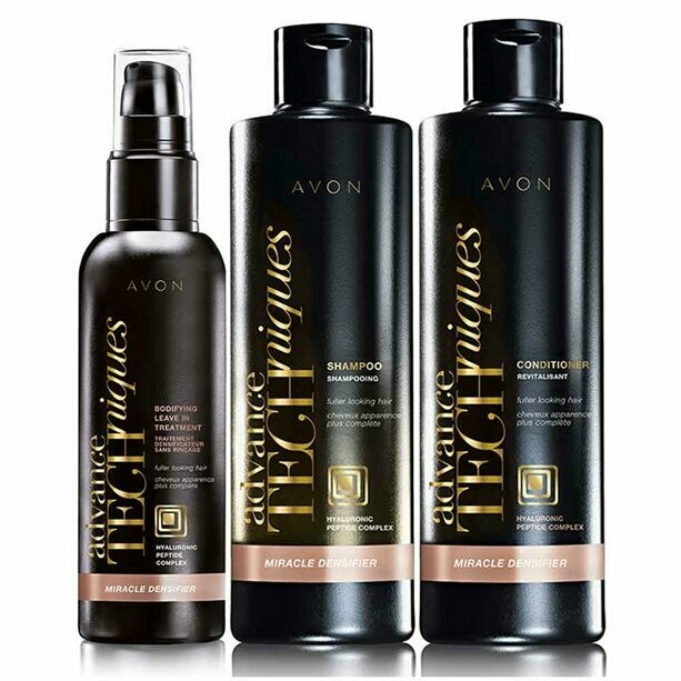 Miracle Densifier Haircare Set