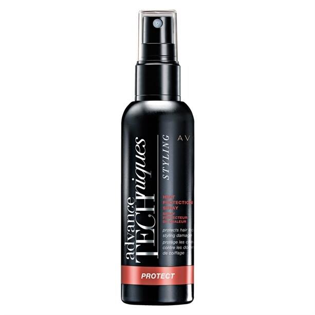 Heat Protection Spray - 100ml