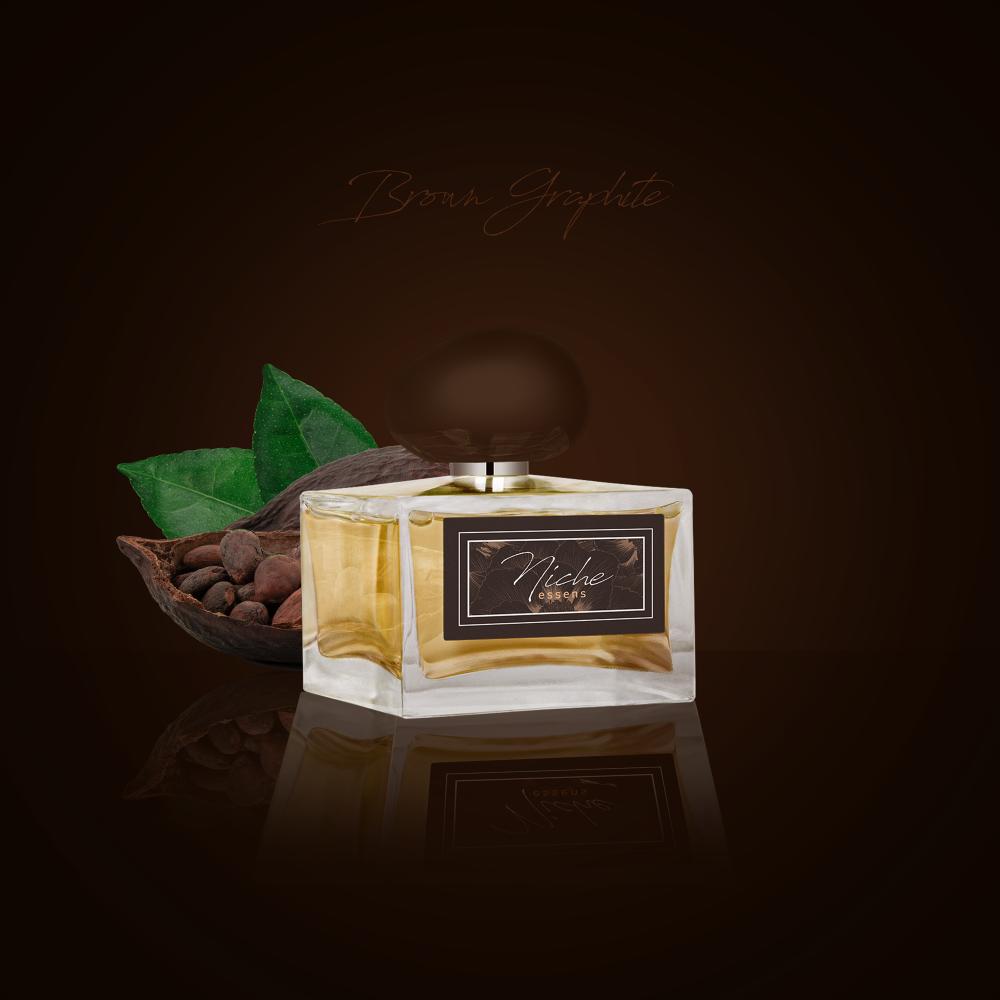 Niche Perfume - Brown Graphite