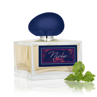 Niche Perfume - Royal Blue