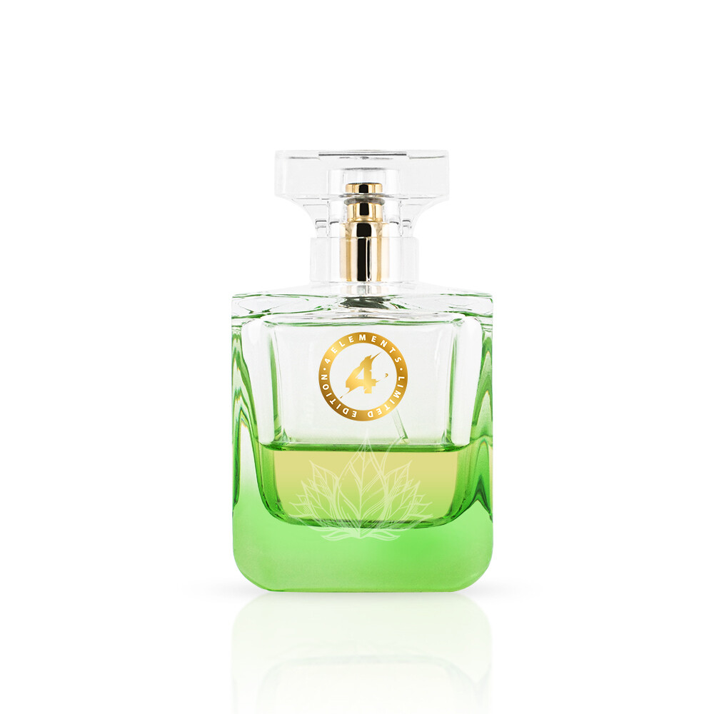 ESSENS 4 ELEMENTS Perfume - GREEN EARTH