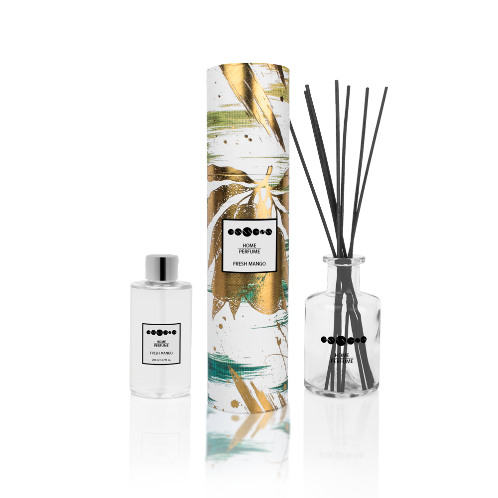 Home Perfume Fresh Mango - set