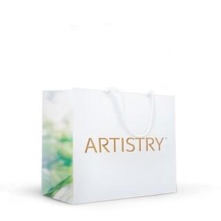 Paper Bag ARTISTRY™ – Small