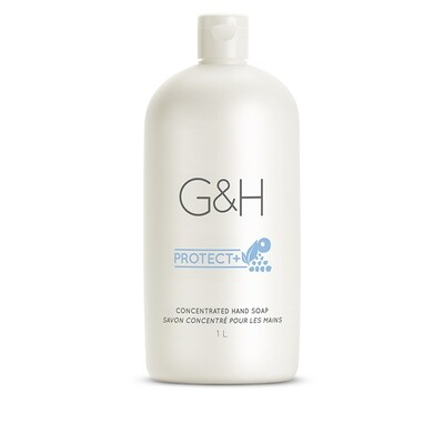 Concentrated Hand Soap Refill G&H PROTECT+™