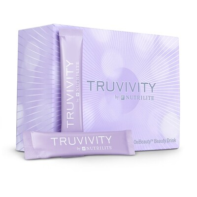 Beauty Drink TRUVIVITY BY NUTRILITE™ OxiBeauty™
