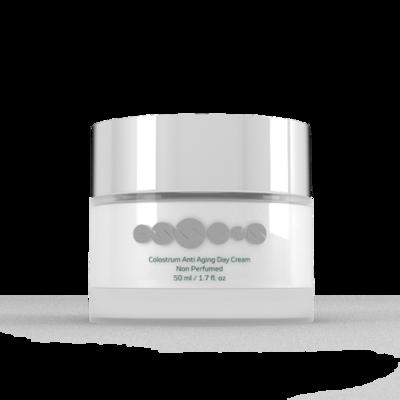 Colostrum+ Anti Aging Day Cream perfumed
