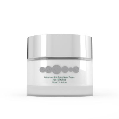 Colostrum+ Anti Aging Night Cream