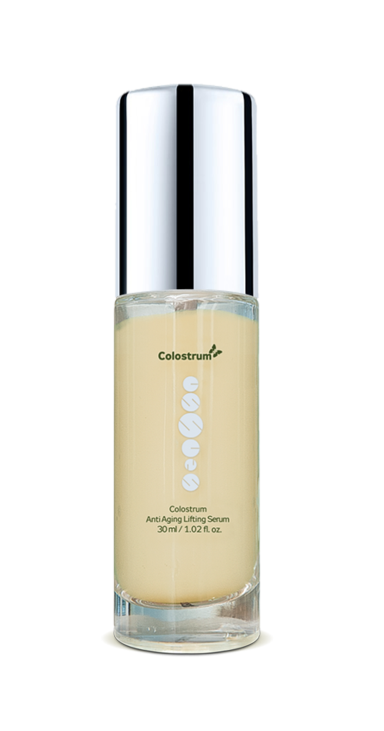 Colostrum+ Anti Aging Lifting Serum