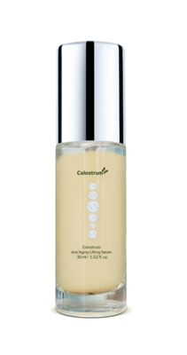 Colostrum+ Anti Aging Lifting Serum perfumed